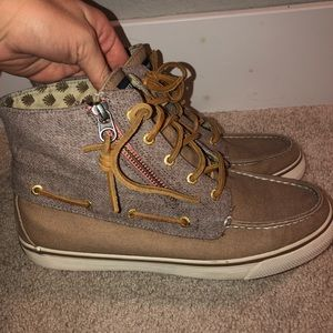 SPERRY original boat shoes boots